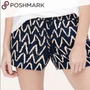 Loft Drawstring Shorts Size Medium 4-inch Inseam